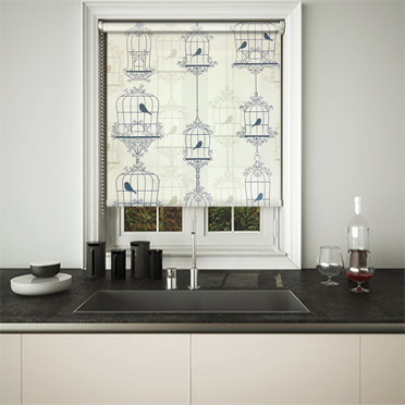 Buy Birdcage Roller Blinds As Value For Money Prices