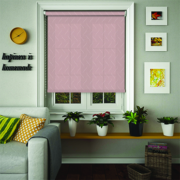 Buy Calla Rose Roller Blinds as Value For Money Prices