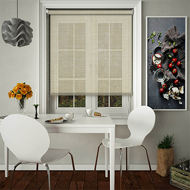 Buy Puriti Cashmere Roller Blinds Great Value Sale