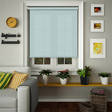 Buy Splash Duck Egg Roller Blinds As Value For Money Prices