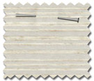 Kashmir Celariac Replacement Vertical Blind Slat